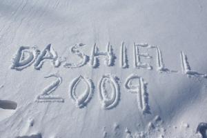 Dashiell 2009